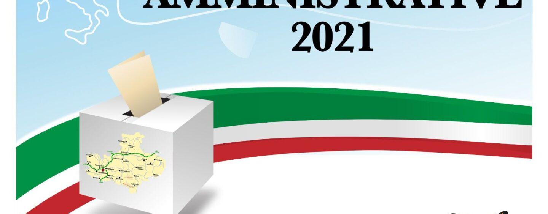 AMMINISTRATIVE IRPINIA 2021 – Tutti i candidati sindaco e le liste in campo nei 33 comuni al voto