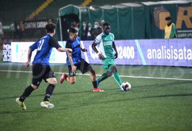 L'Avellino non si sblocca, ancora un pareggio: a Monopoli è 0 a 0