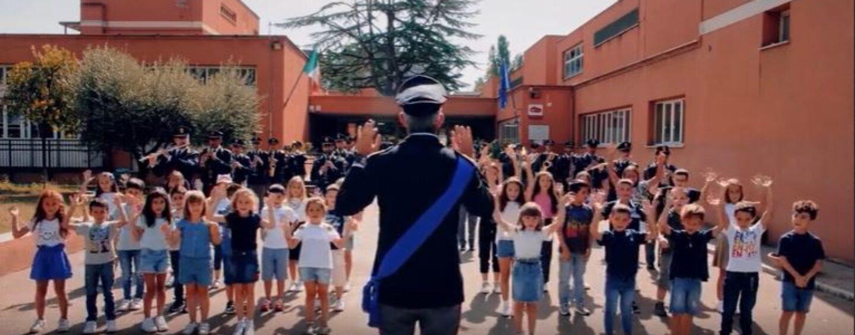 """""""Torneremo a scuola"""" con la polizia di Stato"""