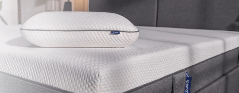 Cuscino ergonomico: comfort, sostegno e traspirabilità