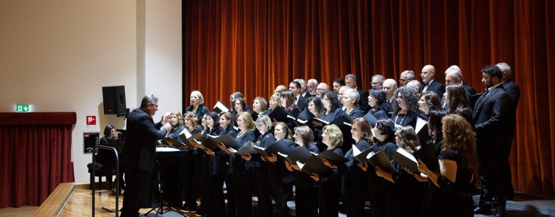 Avellino: Hirpini Cantores in concerto al piazzale dell'Eliseo