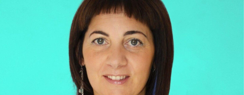 """Amministrative Lioni, la vicesindaco Gallo ricandidata con Gioino: """"Pronta per le sfide delle futuro"""""""