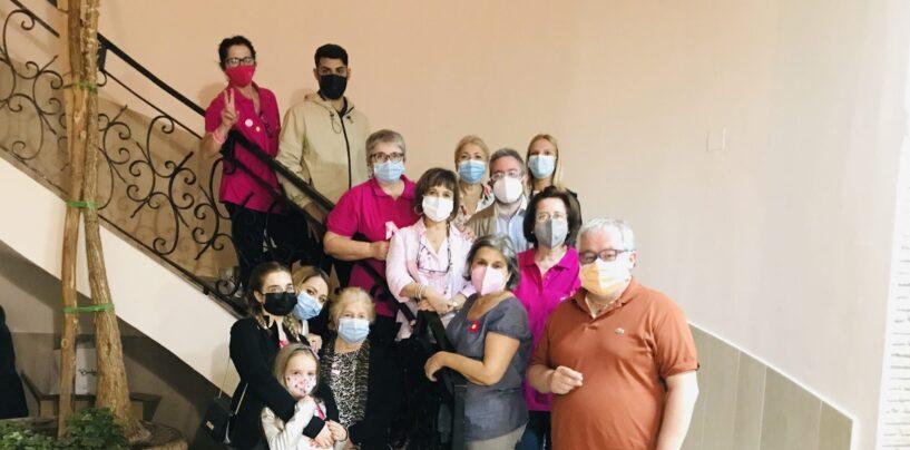 Prevenzione: l'Amos Partenio fa tappa a Grottolella