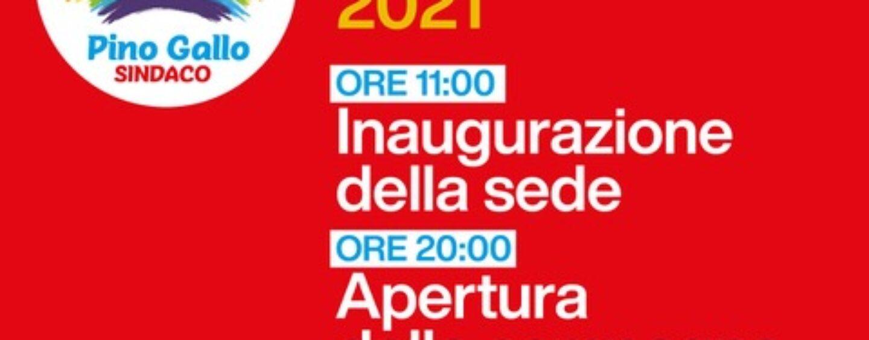 """""""ViviAmo Rotondi"""", al via la campagna elettorale: """"Il nostro impegno per Rotondi continua"""""""