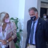 """VIDEO/ Il ministro Garavaglia benedice Sistema Irpinia: """"Potenziali pazzesche su turismo outdoor"""""""