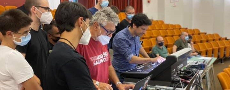 """Interferenze: al """"Cimarosa"""" di Avellino arrivano Momi e D'Errico"""