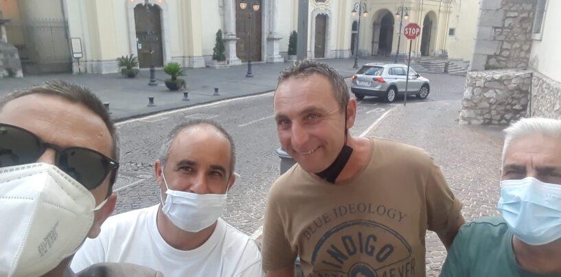 Mercato Solofra, ambulanti soddisfatti dopo l'incontro con il sindaco Vignola
