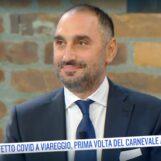 """VIDEO / Covid-19: Gubitosa (M5S), """"Salvini parla, suoi ministri votano l'esatto opposto"""""""