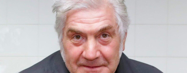 I Vigili del Fuoco di Avellino festeggiano il Capo Reparto Agostino Lomazzo, da oggi in pensione