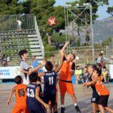 """FOTO / """"Minibasket for life"""", in due giorni a Paestum e Avellino in campo oltre 200 bambini"""