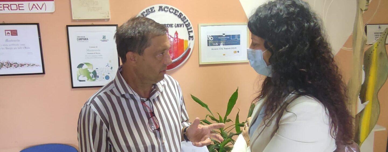 """""""Uniti per Monteverde"""" c'è. Antonio Vella è il candidato sindaco"""