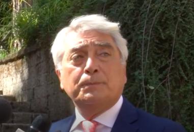 """VIDEO/ Covid, 25 positivi ad Avella dopo matrimonio. Il sindaco: """"Monitoriamo la situazione"""""""