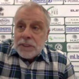 """Verso Monopoli – Avellino, Braglia: """"Il gruppo è unito. A Monopoli per dimostrare quello che siamo"""""""
