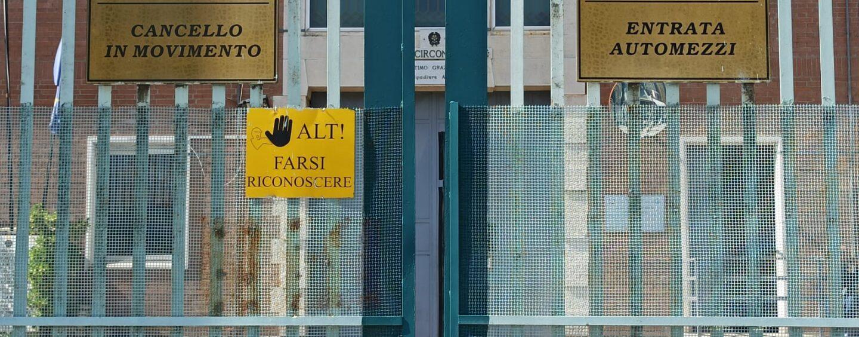 Colpito da mandato d'arresto europeo: in carcere 35enne di Calitri