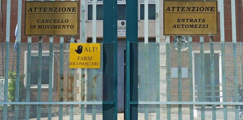 76enne di Avella arrestato per omicidio: sconterà la pena a Bellizzi