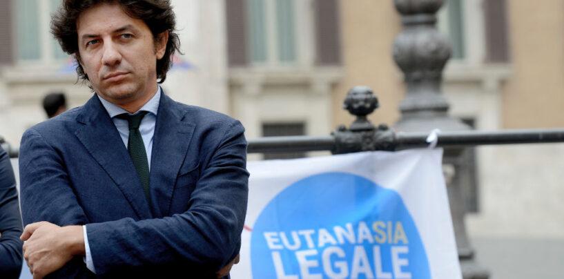 Eutanasia legale, Cappato lancia il referendum ad Avellino