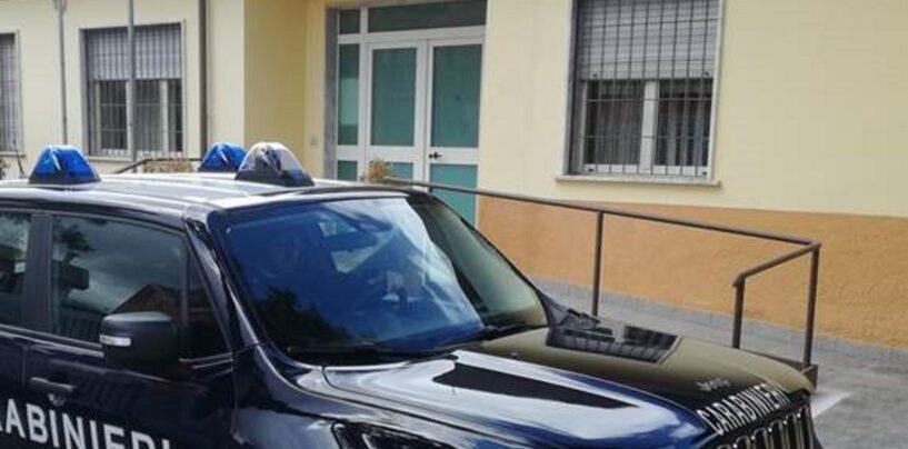Lioni, truffa del trattore: denunciato 30enne