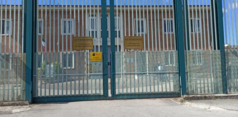 Uspp: visite nei luoghi di lavoro nelle carceri di Ariano, Sant'Angelo e Avellino