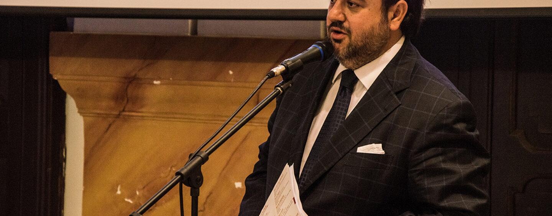 Arrestato ex sindaco e segretario provinciale Pd Benevento