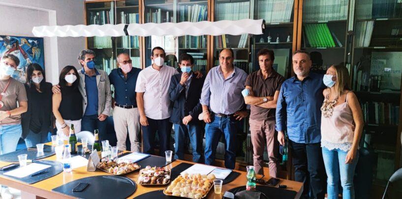 Avellino, si è insediato il nuovo Consiglio dell'Ordine degli Architetti