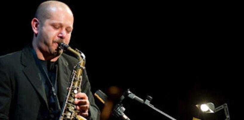 Contaminazioni Jazz: Stefano Di Battista sul palco del Cimarosa