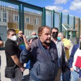 """FOTO E VIDEO / """"Troppi detenuti, pochi agenti: carceri di Avellino ed Ariano, così non va"""". Il sindacato Osapp sul piede di guerra"""