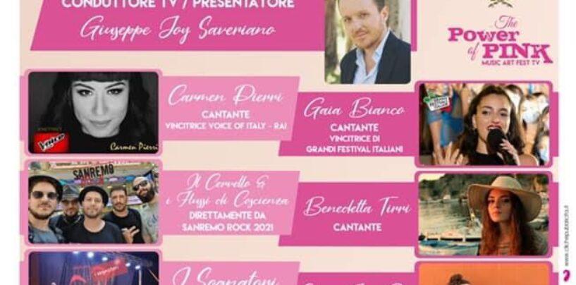Dalla Camminata allo Spettacolo della Vita: sarà una domenica in Rosa per Mercogliano e Rione Mazzini