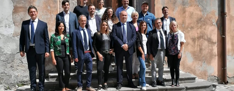 Monteforte Irpino, Giordano per il bis
