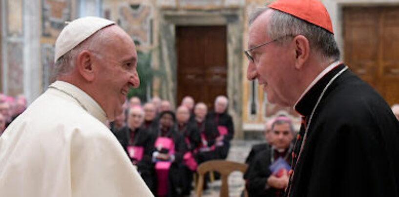 Montevergine, ecco il segretario del Papa: arriva il cardinale Parolin