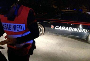 Grottaminarda, al controllo dei Carabinieri esibisce una patente falsa: trentenne nei guai