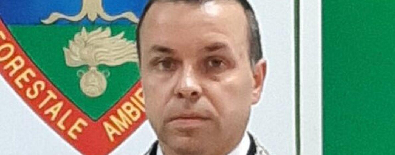 Il Tenente Colonnello Massimo Pace nuovo Comandante del Nucleo Investigativo di Polizia Ambientale Agroalimentare e Forestale