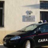 Castelfranci, sorpresi dai Carabinieri nei pressi di abitazioni isolate: allontanati con foglio di via obbligatorio