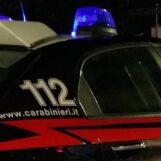 Grottaminarda, litiga con la madre e si scaglia contro i Carabinieri intervenuti: 36enne in arresto