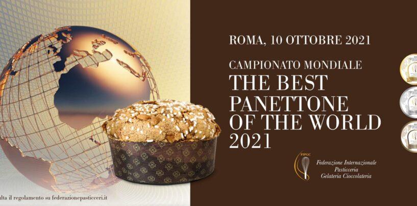 Montemiletto: l'azienda Di Iorio in finale al campionato della FIPGC per il miglior panettone del mondo