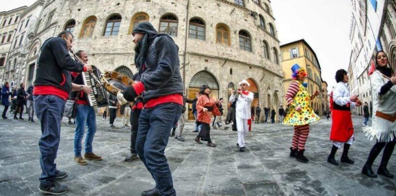"""A Caserta si presenta """"Carnevale Globale"""": l'Irpinia c'è"""