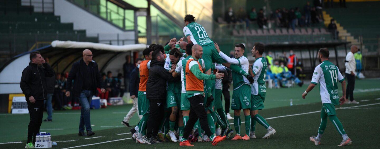 L'Avellino risorge con Gagliano e Forte: Virtus Francavilla battuta 1 a 0