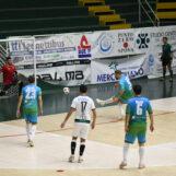 Sandro Abate, prima sconfitta stagionale: al PaladelMauro passa L84 per 2-5