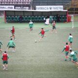 Verso Avellino – Catania, Kanoutè è tornato ad allenarsi in gruppo. Ecco la situazione infortunati