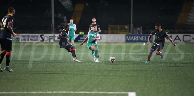 Lega Pro, Girone C, finisce 0-0 la partita tra Avellino e Catanzaro. Una partita troppo tattica, a tratti noiosa