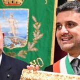 Antonio Coppola cittadino onorario di Mercogliano