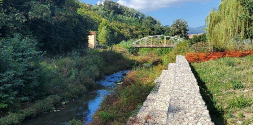 Fenestrelle, la qualità dell'acqua ai raggi x: accordo Arpac-Comune di Avellino
