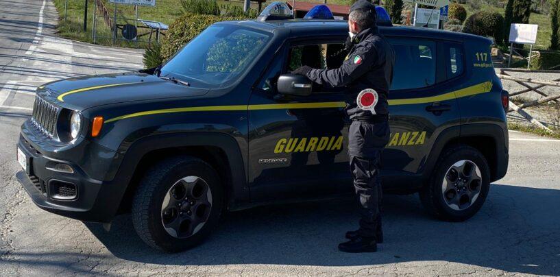 Riciclaggio, associazione a delinquere a vantaggio dei Casalesi: 63 misure coercitive tra Napoli, Caserta e Salerno