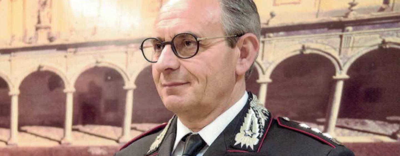 Carabinieri Parco nazionale del Vesuvio: l'irpino Marciano nuovo comandante