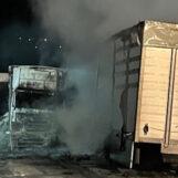 Incendio Montefredane, l'aggiornamento Arpac sui dati monitoraggio diossine