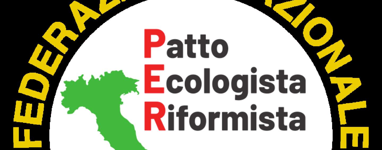Il Patto Ecologista Riformista  pronto alla sfida
