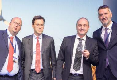 """L'Irpinia vince al """"Sustainability Award 2021"""": Socotec Italia tra le 10 aziende più sostenibili in Italia"""