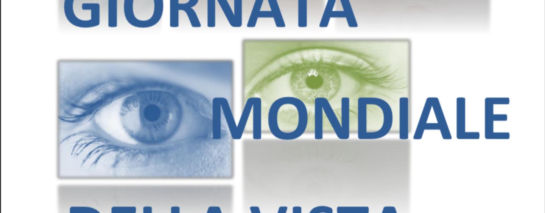 Giornata Mondiale della Vista, anche ad Avellino visite oculistiche gratuite