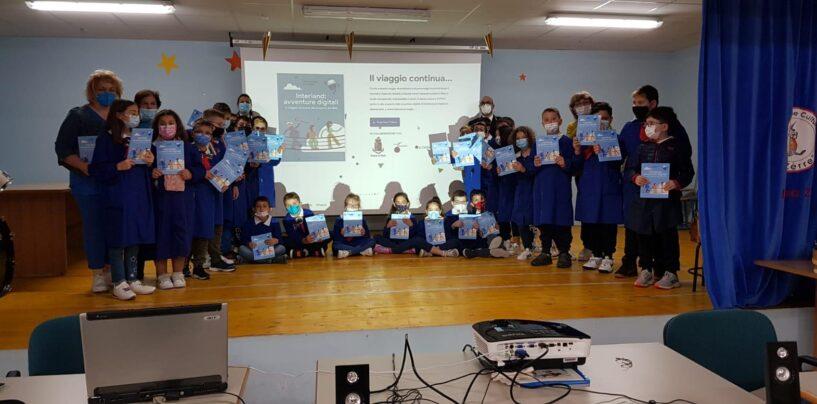 Giornata Mondiale degli Insegnanti, la Polizia incontra gli studenti delle elementari: appuntamento anche in Irpinia