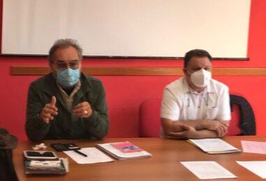 Solidarietà ai giornalisti irpini, la Slc Cgil stigmatizza il comportamento dell'amministrazione comunale