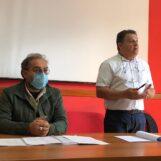 Cgil, domani a Solofra la conferenza organizzativa: appuntamento al centro congressi